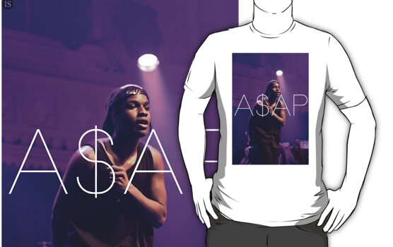 A$AP by supremedesigns