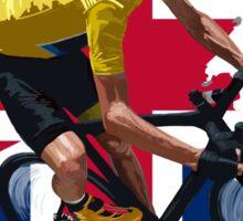 2015 Tour de France Sticker