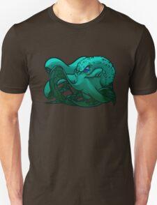 Octopus (Blue) T-Shirt