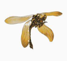 Dragonfly V3 by MonkeyKnot