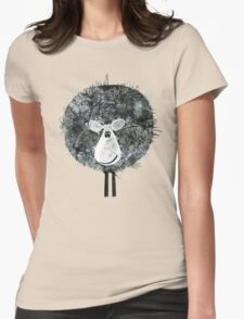 Sheepish Tee (large version) T-Shirt