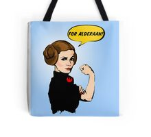 She Can Do It!  Tote Bag