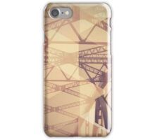 Harbour Rose iPhone Case/Skin