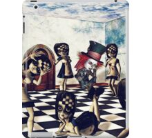 Dark Alices iPad Case/Skin