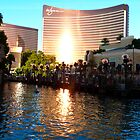 Vegas October 2012 by FangFeatures