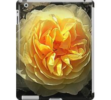 Summer Rose iPad Case/Skin