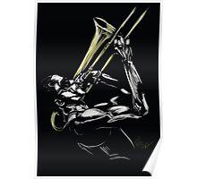 Trombone Shorty Poster