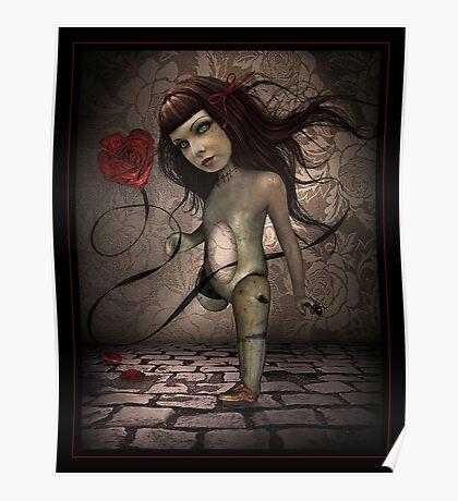Toy- Broken Doll Poster