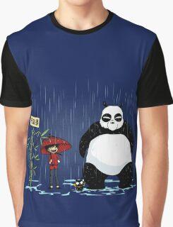 Ranma funny Graphic T-Shirt