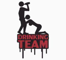Sex Drinking Team T-Shirt