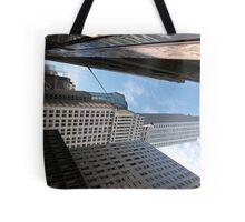 Chrysler Building, New York. Tote Bag