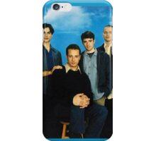 Blue Album Alternative iPhone Case/Skin