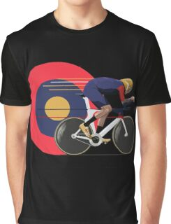 On Target Graphic T-Shirt