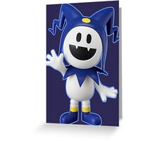 Nendoroid Jack Frost Greeting Card