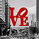 City Of Brotherly LOVE by djphoto