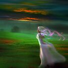 Meadows Spirit 2 by Igor Zenin