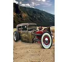 *•.¸??¸.•*Gotta Love This Hot Rod IPHONE CASE VERSION TWO*•.¸??¸.•* by ✿✿ Bonita ✿✿ ђєℓℓσ
