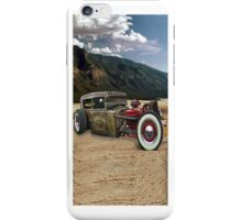 *•.¸♥♥¸.•*Gotta Love This Hot Rod IPHONE CASE VERSION TWO*•.¸♥♥¸.•* iPhone Case/Skin