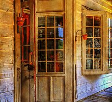 Open For Business by Lois  Bryan