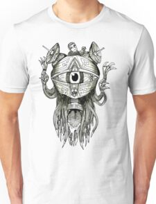 The Eye T-Shirt Unisex T-Shirt