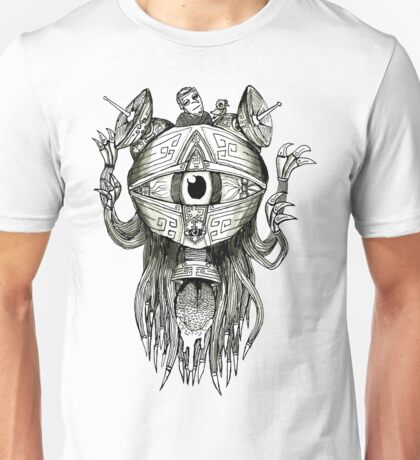 The Eye T-Shirt Unisex T-Shirt