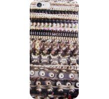 Belts iPhone Case/Skin