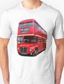 London Bus T & Hoodie T-Shirt