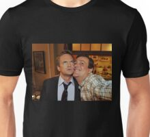barney and marshall Unisex T-Shirt
