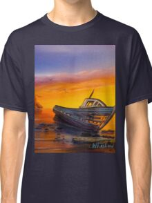 Beached Classic T-Shirt