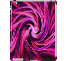 Dark Fibre Swirl iPad Case/Skin
