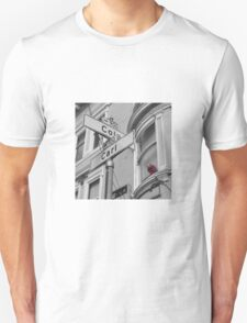 Carl and Cole Unisex T-Shirt