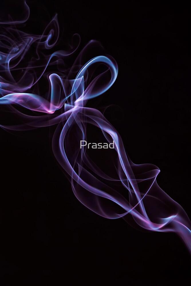 Genesis by Prasad