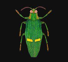 Opulent jewel beetle Unisex T-Shirt