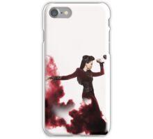 Lana Parrilla - phone skin/case  iPhone Case/Skin