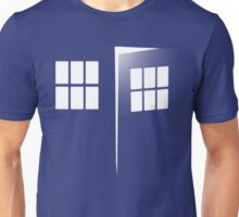 Police Call Box Unisex T-Shirt