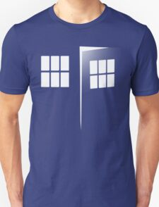 Police Call Box T-Shirt