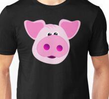 Big Piggy - Tee Unisex T-Shirt
