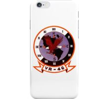 VR-46 Eagles iPhone Case/Skin