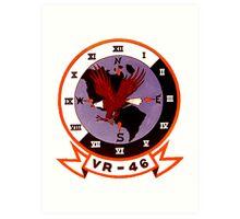 VR-46 Eagles Art Print