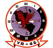 VR-46 Eagles Photographic Print