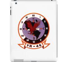 VR-46 Eagles iPad Case/Skin