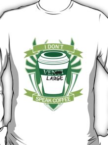 True Brew Friend T-Shirt
