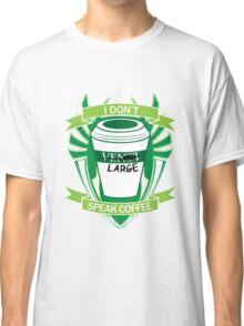 True Brew Friend Classic T-Shirt