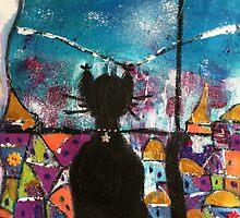 Wonderful world!  by corinathomas