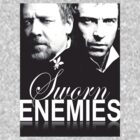 Sworn Enemies by pocus