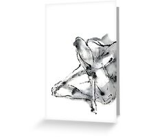 Prints 9 Greeting Card