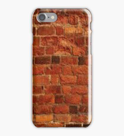 Brick iPhone Case iPhone Case/Skin