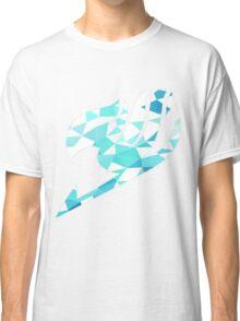 Ice Fairy Tail Logo #2 Classic T-Shirt