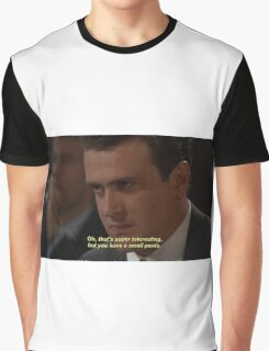marshall eriksen Graphic T-Shirt