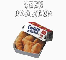 Teen Romance by c-ollecters